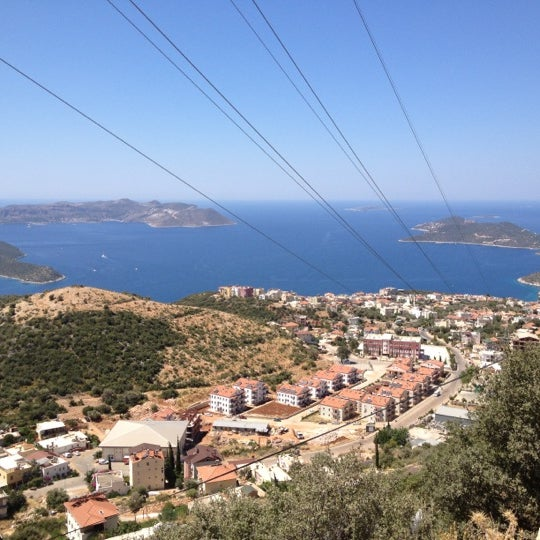 Where's Good? Holiday and vacation recommendations for Kas, Turkey. What's good to see, when's good to go and how's best to get there.
