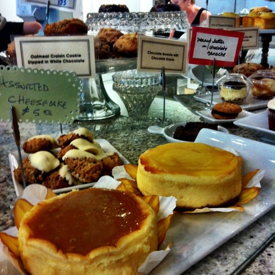 Loretta S Bake Shop And Cafe