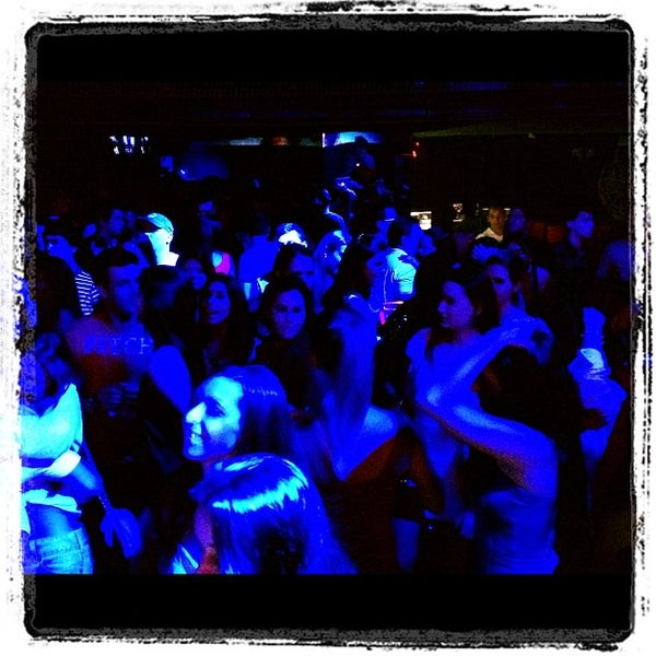 Photo taken at Fire Club by KINGUINNESS DJ on 3/24/2012