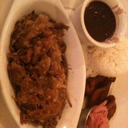 Photos at azafran downtown oceanside 1001 s coast hwy for Azafran cuban cuisine