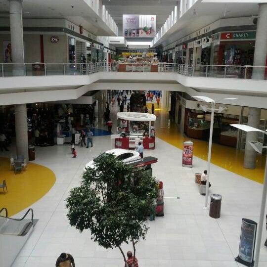 Photo taken at Centro Las Americas by Erik H. on 5/31/2012