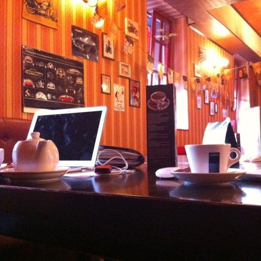 Снимок сделан в Паб №1 / Pub №1 пользователем ндрей . 7/2/2012