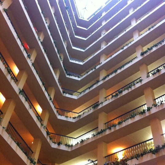 Philadelphia Airport Hotel Day Room
