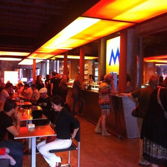 Foto tomada en Fàbrica Moritz Barcelona por Fina E. el 6/14/2012