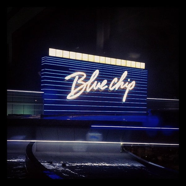 Blue chip casino michigan city gaming age