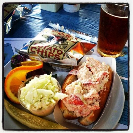 Lobster Roll Restaurant Riverhead Ny