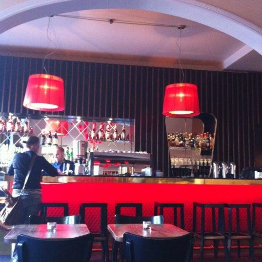 La stanza italian restaurant in lehel for Food bar lehel