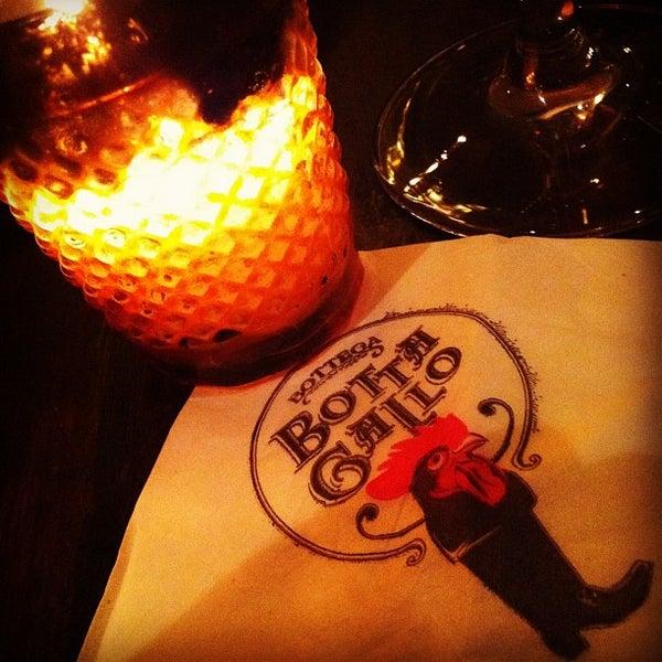 Photo taken at Bottega Bottagallo by Fred P. on 4/20/2012