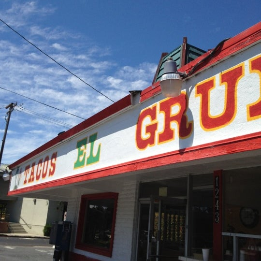 Best Mexican Restaurants In Redwood City