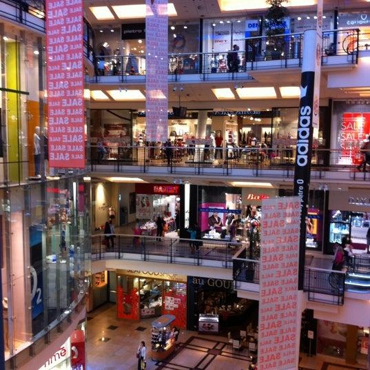 Photo taken at Palladium by Michael C. on 7/13/2012