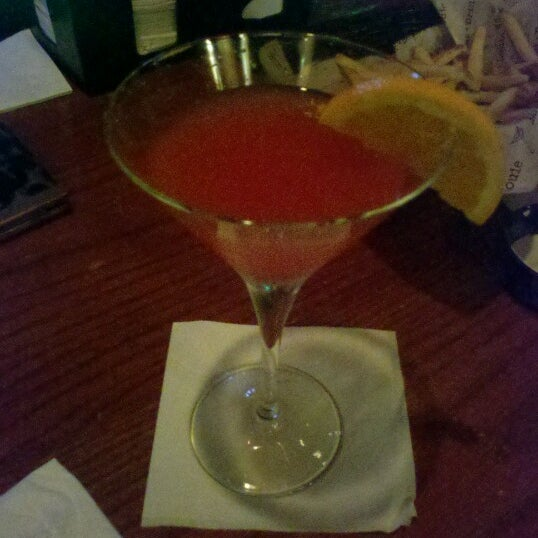 Photo taken at Bar Louie by Lorraine A. on 6/16/2012
