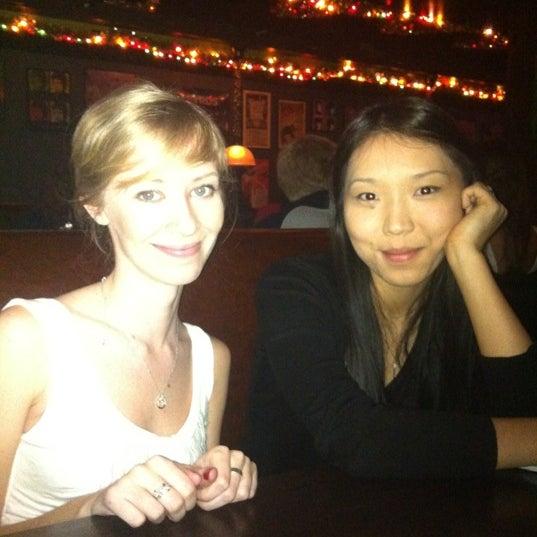 Снимок сделан в Papa's Bar & Grill пользователем Xprincess 3/3/2012