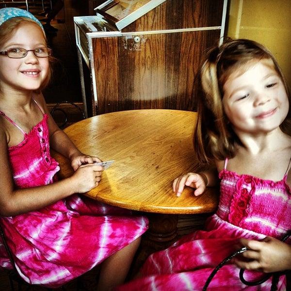 Photo taken at Queen City Creamery by Jon B. on 7/8/2012