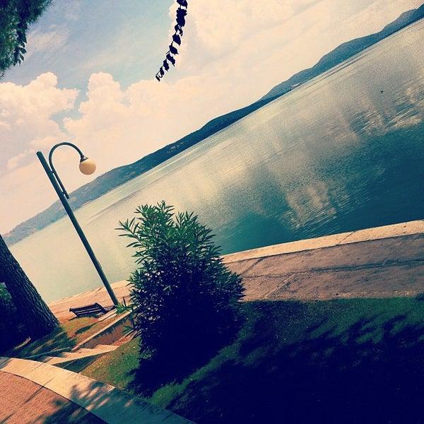 Foto scattata a Passignano sul Trasimeno da Roberto F. il 8/14/2012