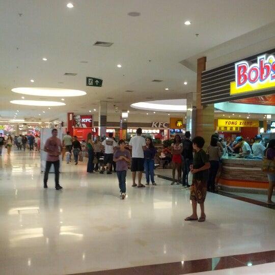 Foto tirada no(a) Boulevard Shopping Campos por Diego F. em 8/19/2012