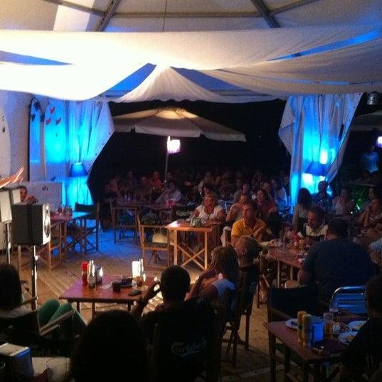 Foto tomada en La Rotonda por Israel el 7/11/2012
