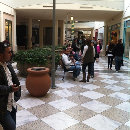 Photo taken at Hillsdale Shopping Center by David M. on 4/1/2012