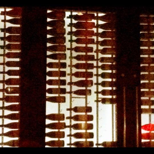 Photo taken at Sable Kitchen & Bar by Dani C. on 4/15/2012