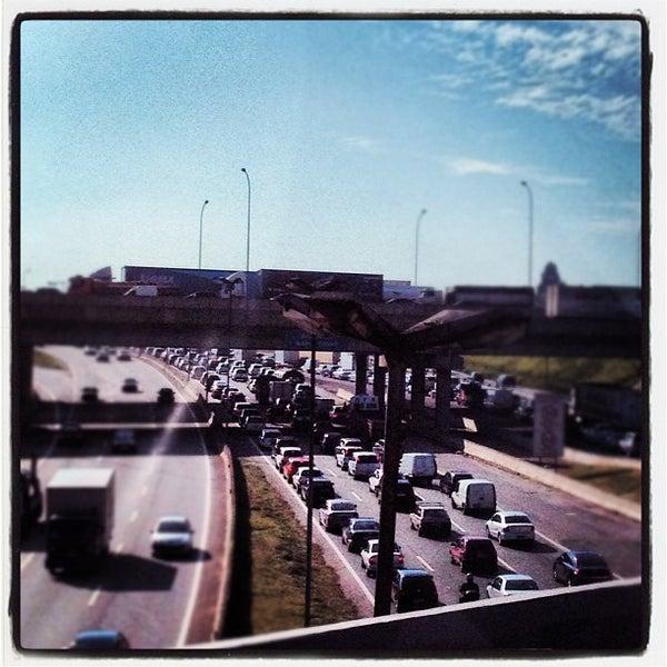 Photo taken at Rodovia Raposo Tavares by Luciano R. on 2/28/2012
