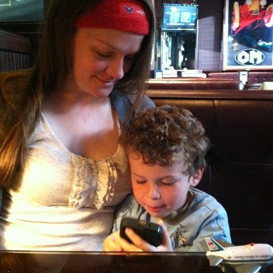Photo taken at Mcclellan's Sports Bar by Adrienne H. on 5/12/2012