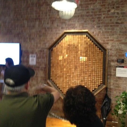 Photo taken at NYU ITP by Blake S. on 5/15/2012