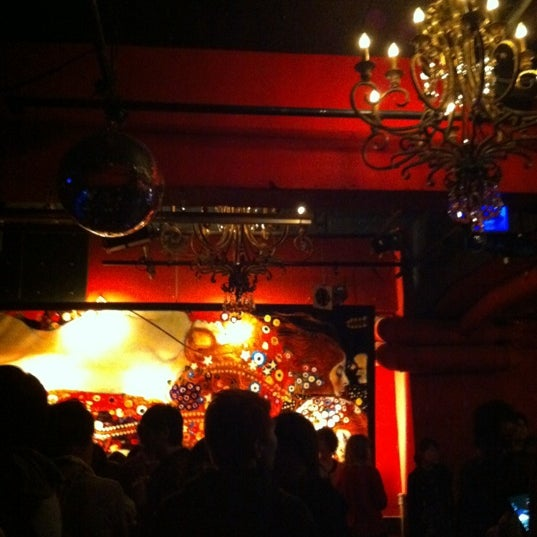 Photo taken at Star Lounge by ___ L. on 2/12/2012