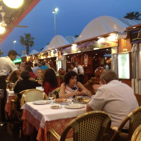 Foto tomada en La Barca del Salamanca por Romina f. el 6/8/2012