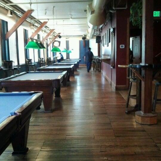 Brewery Restaurant Colorado Springs