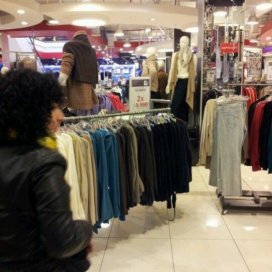 Centro comercial el bosque shopping mall - Centro comercial moda shoping ...