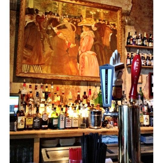 Photo taken at BAR by jon p. on 6/28/2012