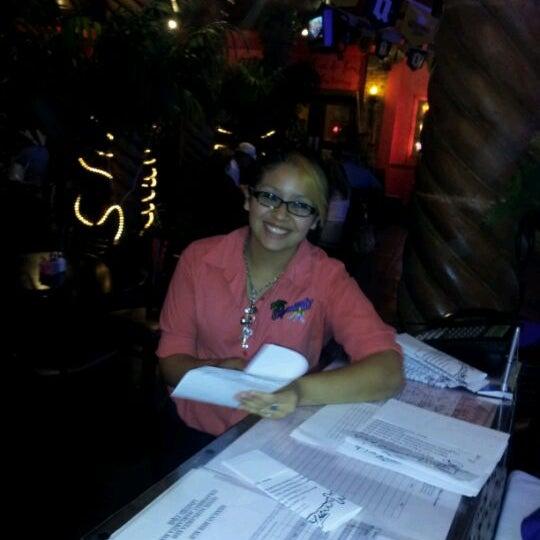 Photo taken at Mamacitas Mexican Restaurant by David J. on 6/18/2012