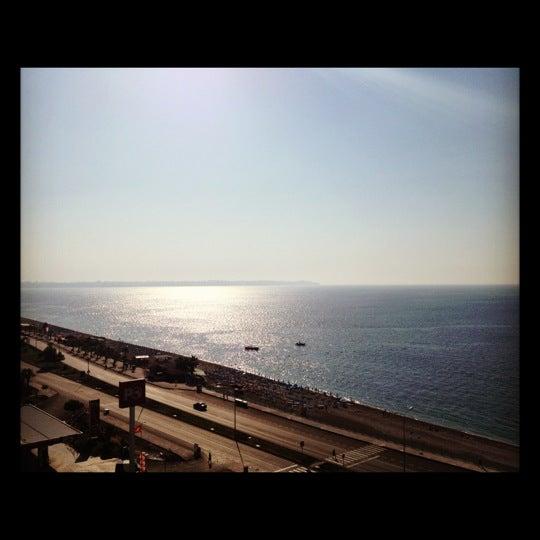 6/7/2012 tarihinde Nilay U.ziyaretçi tarafından Harrington Park Resort Hotel'de çekilen fotoğraf