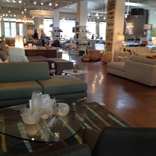 Nest Modern Furniture Home Store In Old West Austin