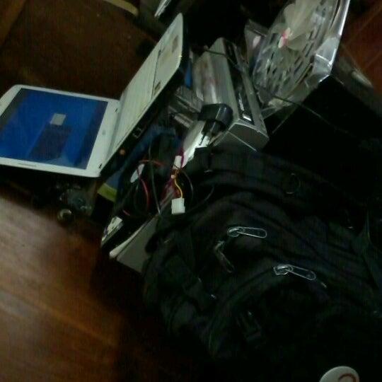 Hato Repair Room