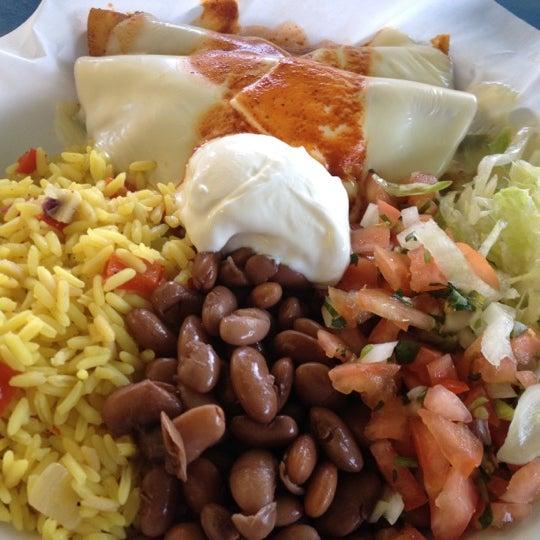 Photo taken at LA Buns & Co. by Steven B. on 6/17/2012