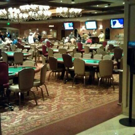 Turning stone casino leopard lounge