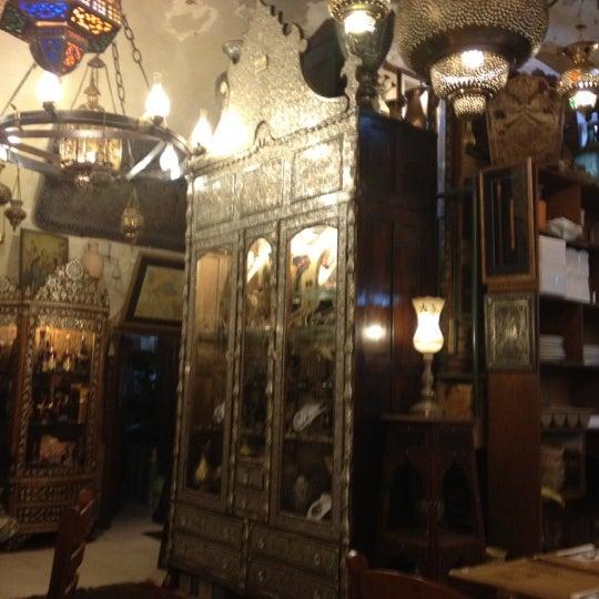 Photo taken at Armenian Tavern by Daria K. on 5/18/2012