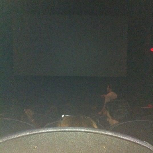 Photo taken at Regal Cinemas Green Hills 16 by Shaun W. on 5/5/2012