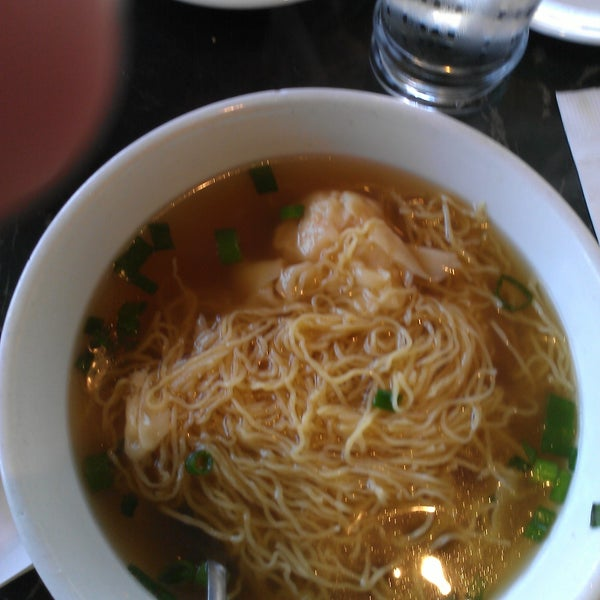 Photo taken at Sang Kee Peking Duck House by Lisa I. on 3/17/2012