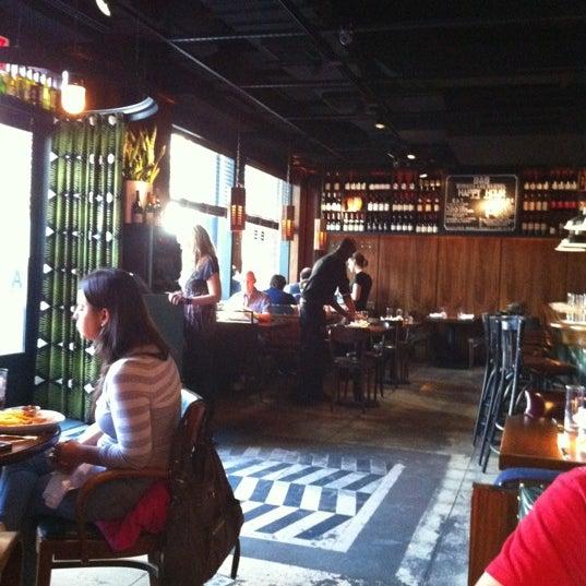 Photo taken at B & B Winepub by Trans Ocio T. on 5/12/2012