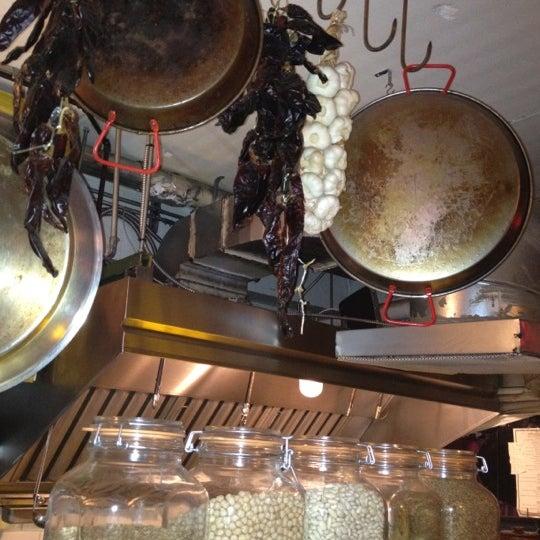 Foto tomada en Rincon Escondido Cafe por Societe P. el 6/20/2012
