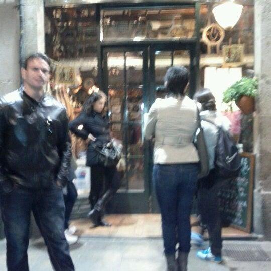 Foto tomada en Julivert Meu por Francesco F. el 4/1/2012