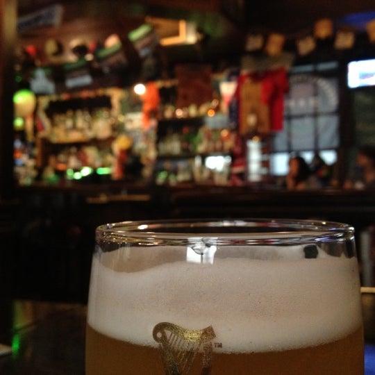 Снимок сделан в Паб №1 / Pub №1 пользователем Paul D. 8/25/2012