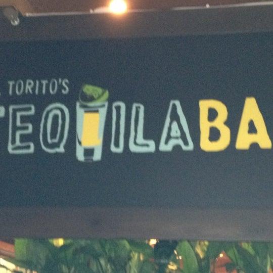 Photo taken at El Torito by B. Rod on 8/5/2012