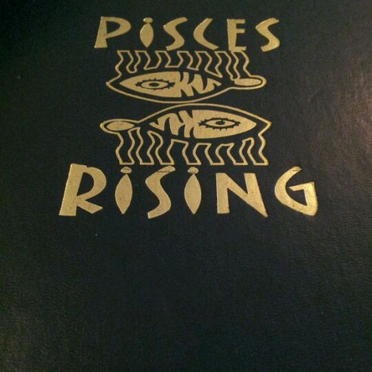 Photo taken at Pisces Rising by Barbra B. on 2/26/2012