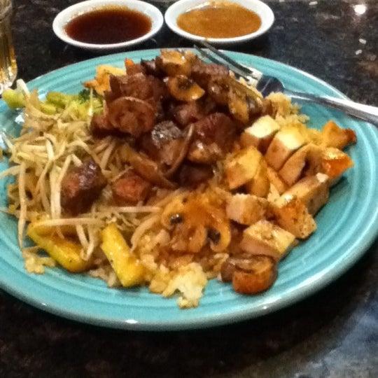 Shogun japanese and chinese bistro japanese restaurant - Shogun japanese cuisine ...