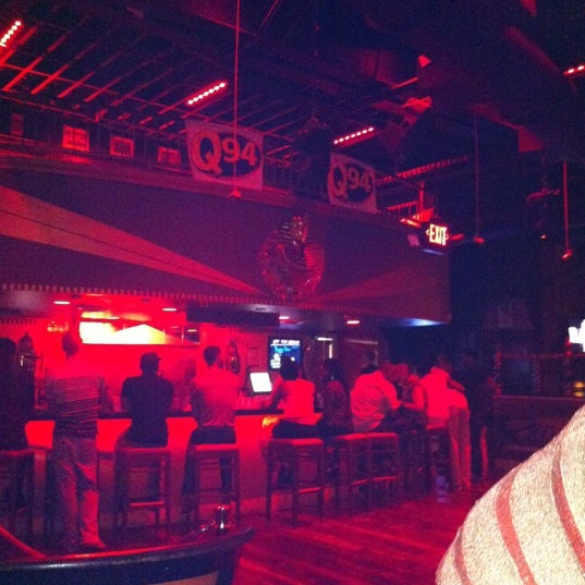 Photo taken at Off The Hookah by Scott M. on 6/23/2012