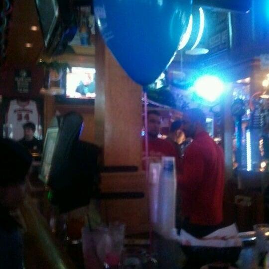Photo taken at Nitty Gritty Restaurant & Bar by Derrick M. on 5/5/2012