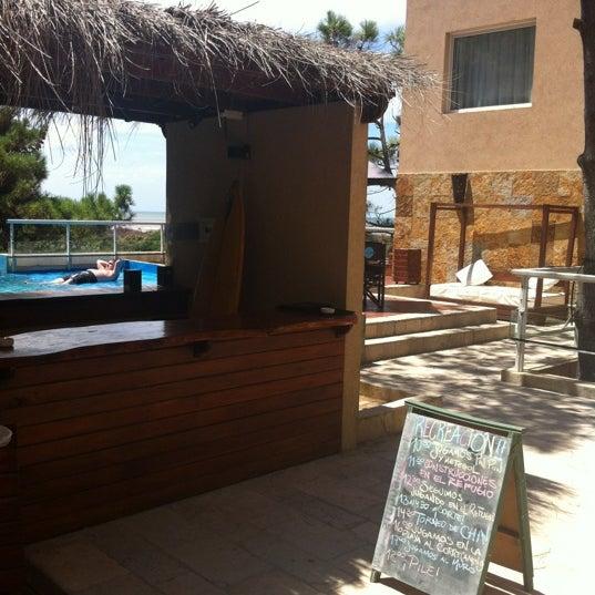 Foto tomada en Jaina Resort & Spa por Pablo S. el 2/4/2012