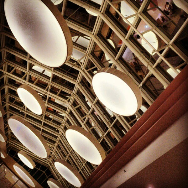 Photo taken at Mushrif Mall by Khaled خالد . on 4/7/2012